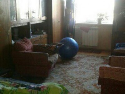 Купить квартиру в Оболонском районе в Киеве - фото № 1