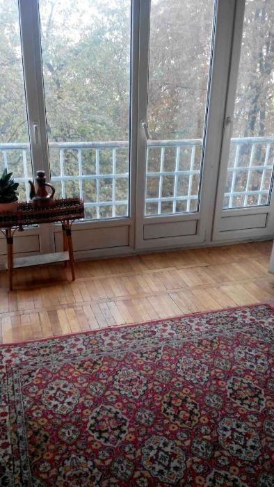 Купить квартиру в Голосеевском районе в Киеве - фото № 1