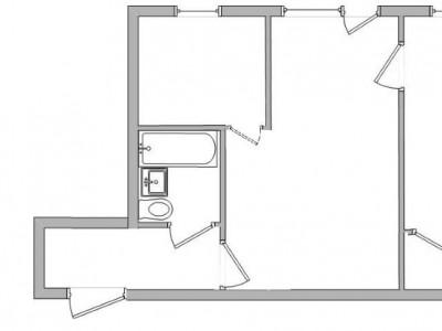 Купить двухкомнатную квартиру в Шевченковском районе в Киеве - фото № 5
