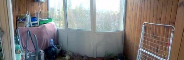 Купить 1 ком. квартиру, 35м2, Георгия Гонгадзе просп., 9а, г.Киев, ID 27998 - фото № 9