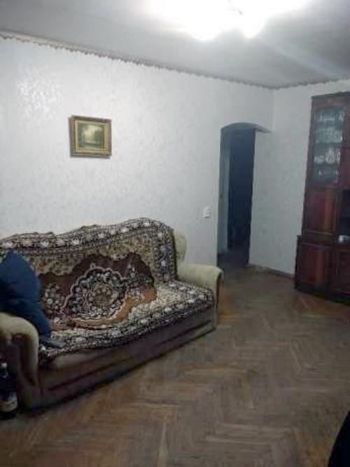 Купить 3 ком. квартиру, 58м2, Свободы пр-т., 14, г.Киев, ID 28244 - фото № 3