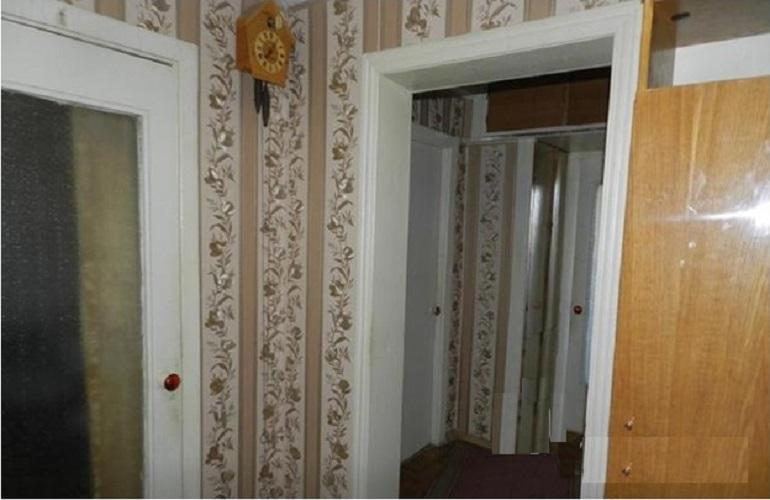 Купить 3 ком. квартиру, 62м2, Оболонский просп., 12, г.Киев, ID 28334 - фото № 2