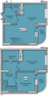 Купить квартиру в Оболонском районе в Киеве - фото № 3