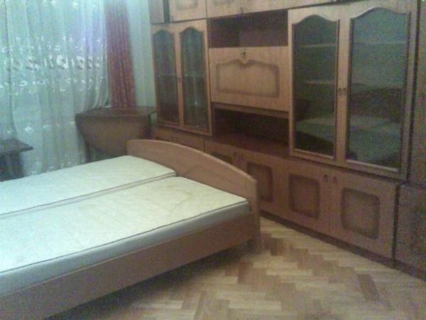 Купить квартиру в Святошинском районе в Киеве - фото № 10