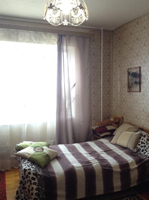 Купить 3 ком. квартиру, 80м2, Оноре де Бальзака ул., 65а, г.Киев, ID 33151 - фото № 5