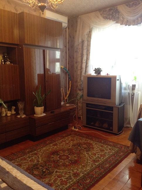 Купить 3 ком. квартиру, 80м2, Оноре де Бальзака ул., 65а, г.Киев, ID 33151 - фото № 9