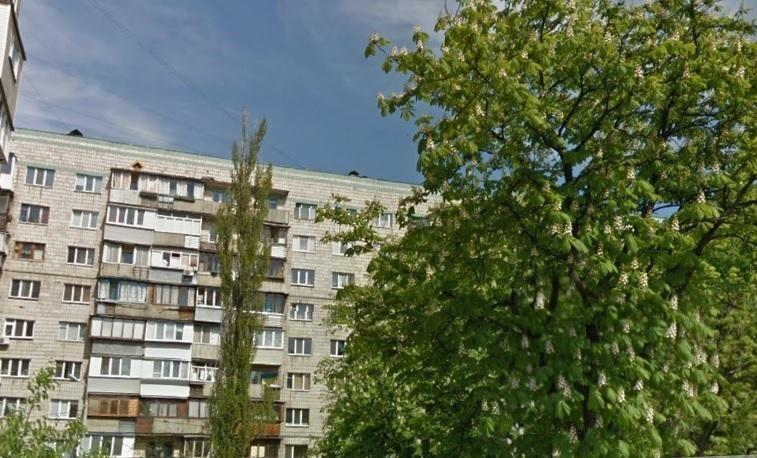 Купить 2 ком. квартиру, 43м2, Кирилловская, 124, г.Киев, ID 33161 - фото № 11