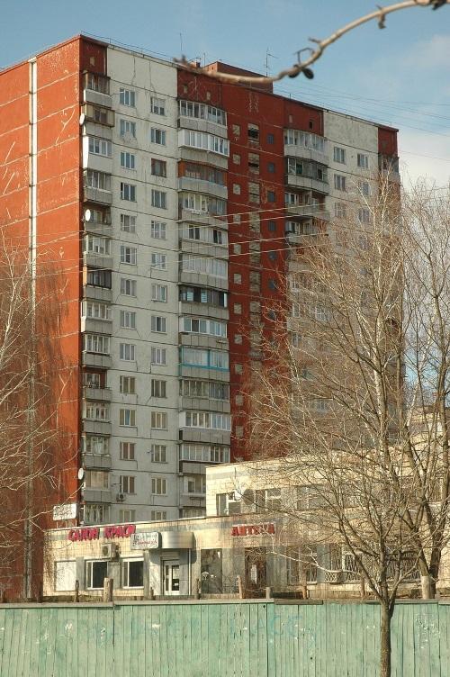 Купить 1 ком. квартиру, 34м2, Булгакова ул., 15а, г.Киев, ID 33169 - фото № 2