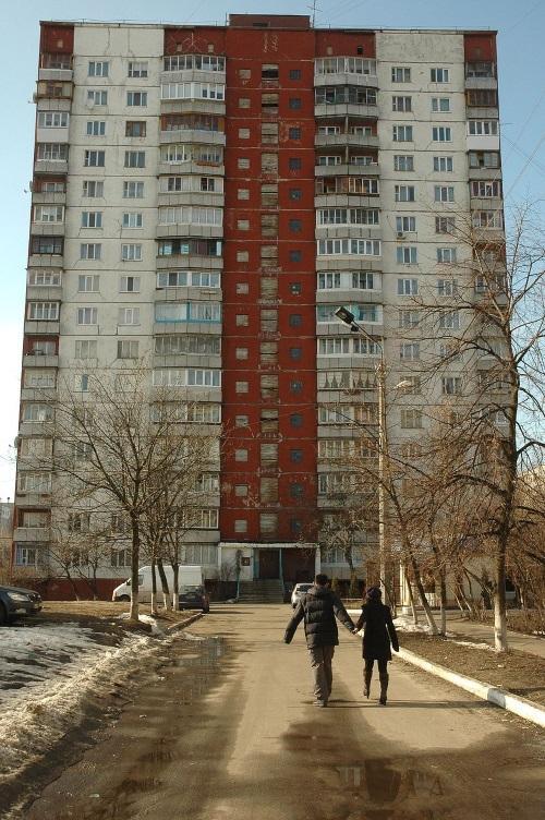 Купить 1 ком. квартиру, 34м2, Булгакова ул., 15а, г.Киев, ID 33169 - фото № 4