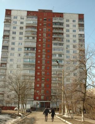 Купить квартиру в Святошинском районе в Киеве - фото № 1