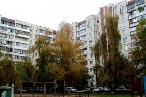 Купить 2 ком. квартиру, 52м2, Бережанская ул., 16а, г.Киев, ID 33218 - фото № 2