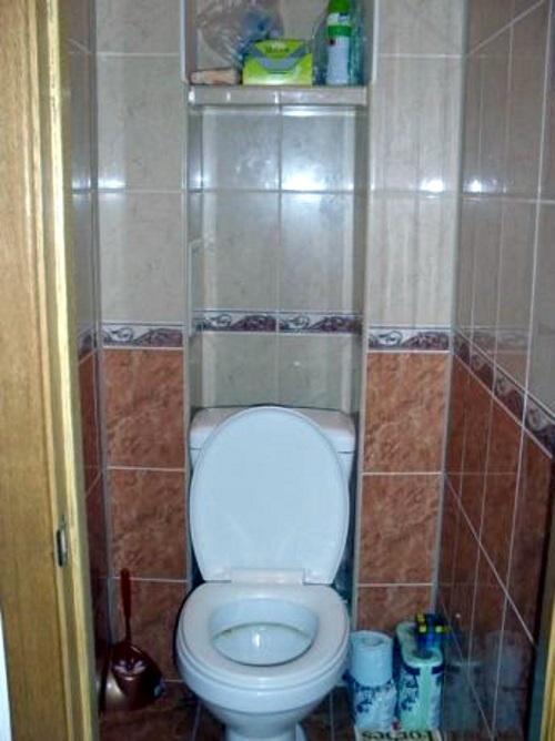 Купить 2 ком. квартиру, 52м2, Бережанская ул., 16а, г.Киев, ID 33218 - фото № 3
