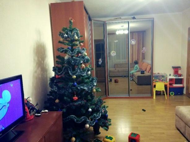 Купить 2 ком. квартиру, 52м2, Бережанская ул., 16а, г.Киев, ID 33218 - фото № 6