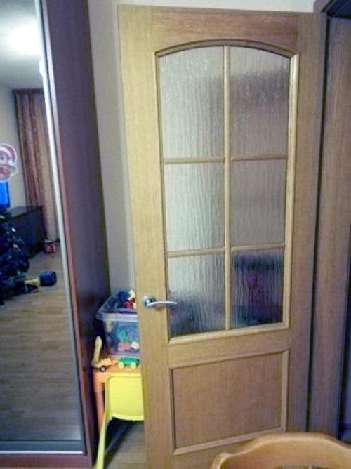 Купить 2 ком. квартиру, 52м2, Бережанская ул., 16а, г.Киев, ID 33218 - фото № 7