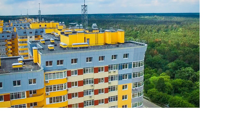 Купить 2 ком. квартиру, 61м2, Юрия Кондратюка ул., 3, г.Киев, ID 33223 - фото № 1