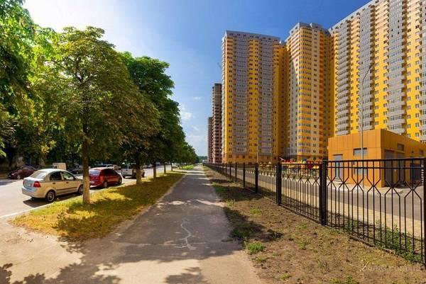 Купить 2 ком. квартиру, 61м2, Юрия Кондратюка ул., 3, г.Киев, ID 33223 - фото № 10