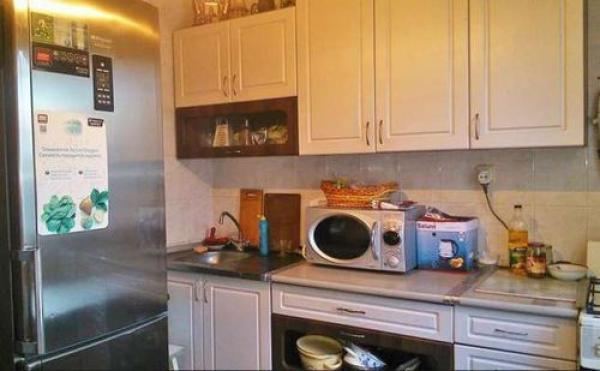 Купить трехкомнатную квартиру в Киеве - фото № 10