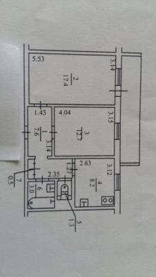 Купить квартиру возле метро Харьковская в Киеве - фото № 14