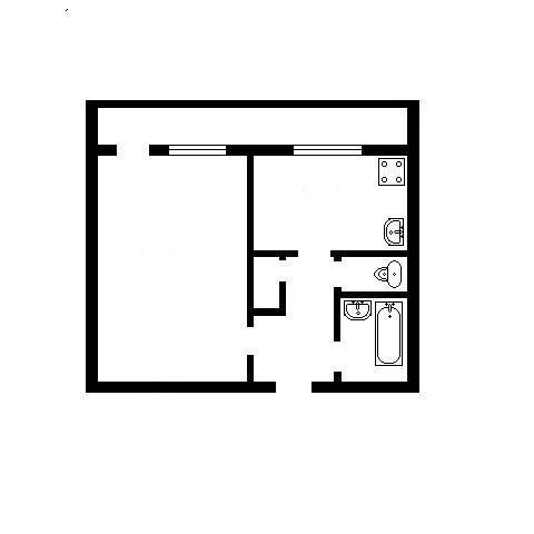Купить квартиру в Оболонском районе в Киеве - фото № 5